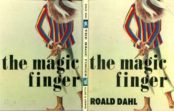 magic finger 6