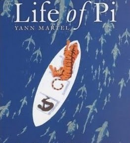 Kids Judge Books by their Covers #3 Life of Pi