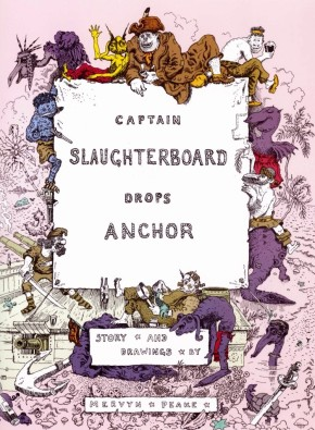 Captain Slaughterboard and the Pirates