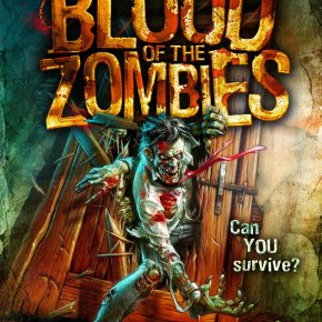 Blood of the Zombies and the Horror of Reading