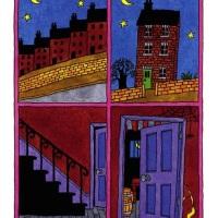 A Dark Dark House