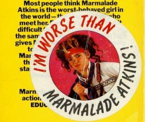 Marmalade Atkins