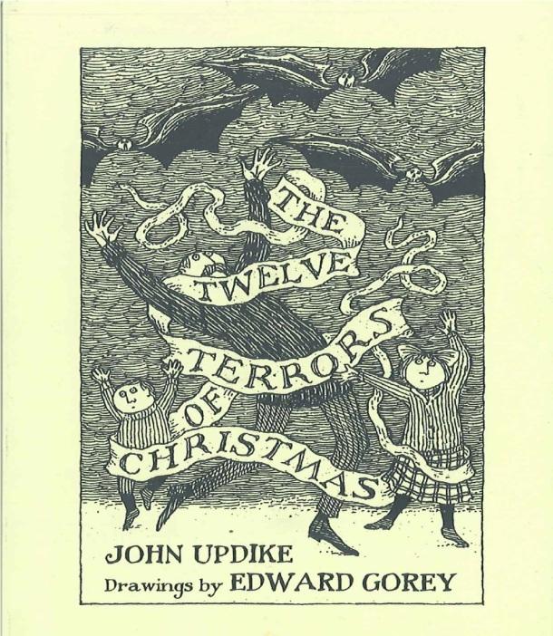 gorey christmas 1