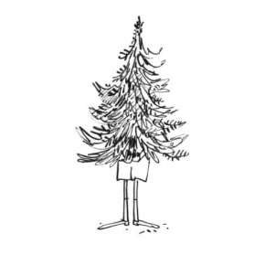 Grimble at Christmas by Clement Freud and Quentin Blake