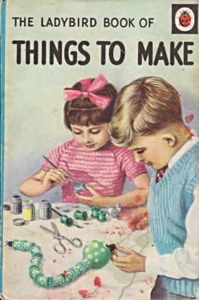 Things to Make andDo
