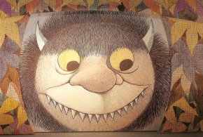 Things to Make and Do #2 MauriceSendak
