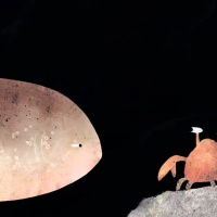 The Incorrigible Jon Klassen