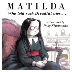 The Other Matilda
