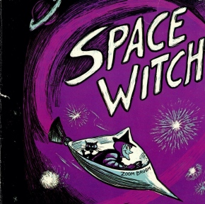Space Witches