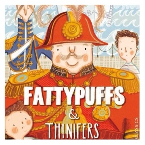 Fattypuffs & Thinifers – Kristyna Lytten Q&A