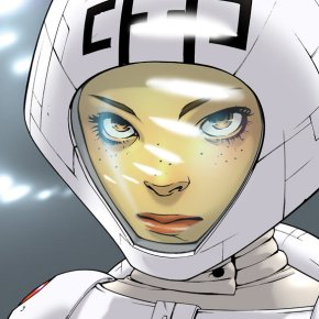 Rocket Girl & BattlingBoy