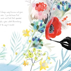 Bloomsberry and Beyond – Isabelle Arsenault