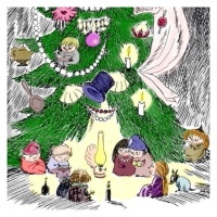 The Fir Tree by Tove Jansson