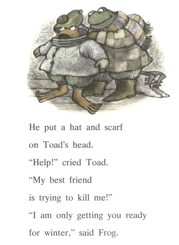 frog-and-toad-all-year