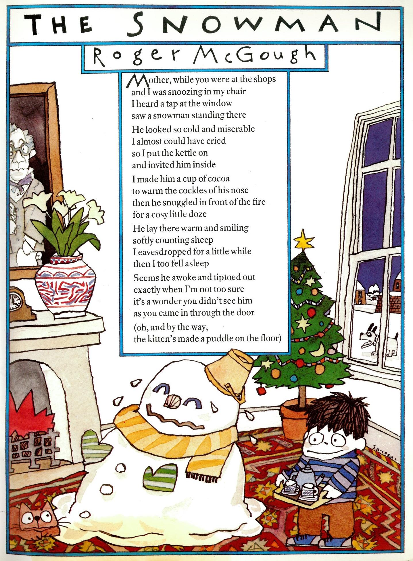 ... Taylor, whose cast perform some fine alternative Christmas carols