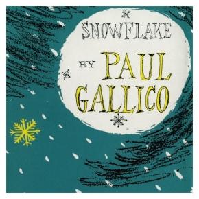 Snowflake by PaulGallico