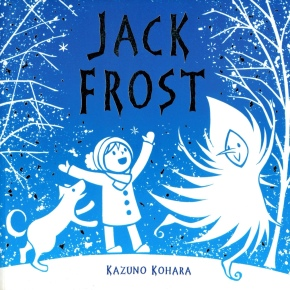 Jack Frost by KazunoKohara