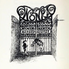 Charlie and the Chocolate Factory illustrated by Joseph Schindelman