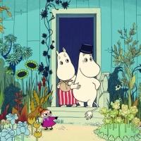 The Moomin Cartoonist