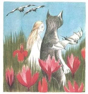Tove Jansson's Tales ofHorror