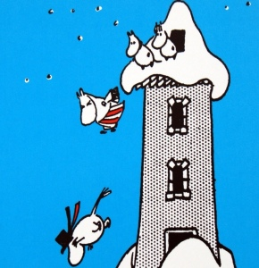 A Merry MoominChristmas