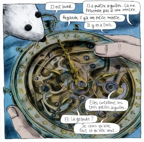 Northern Lights: The Comic –  Philip Pullman Q&A