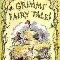 Grimm by Cruikshank