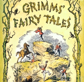 Grimm by Cruikshank