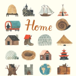 Home by CarsonEllis