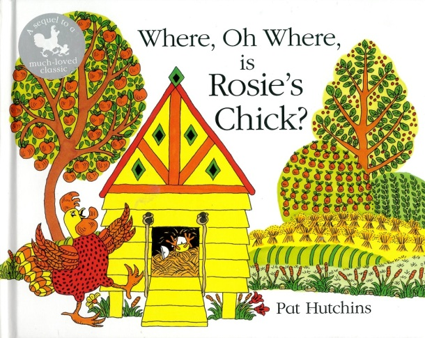 rosies chick 12