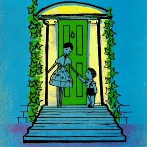 The Dolls' House by RumerGodden