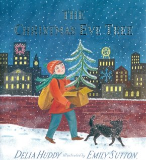The Christmas Eve Tree – Emily SuttonQ&A