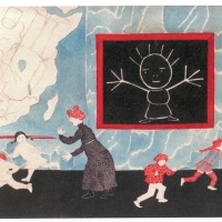 Revolutionary Russian Children's Books