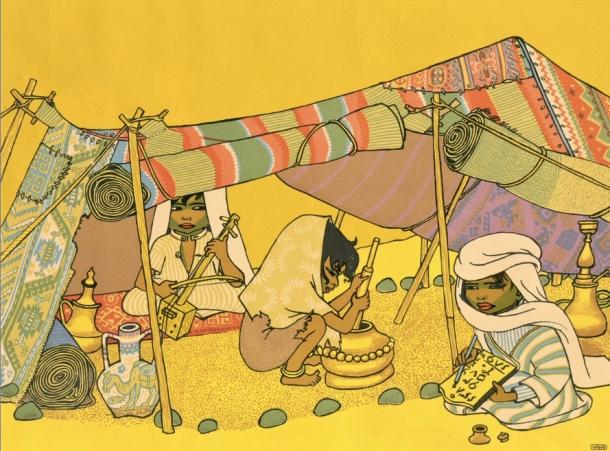 bedouin