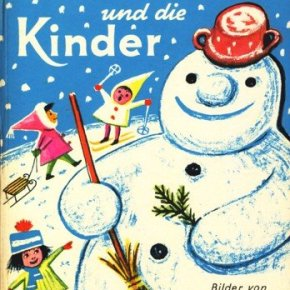Winter and the Children by Hilde Hoffman and Beatrice Braun-Fock