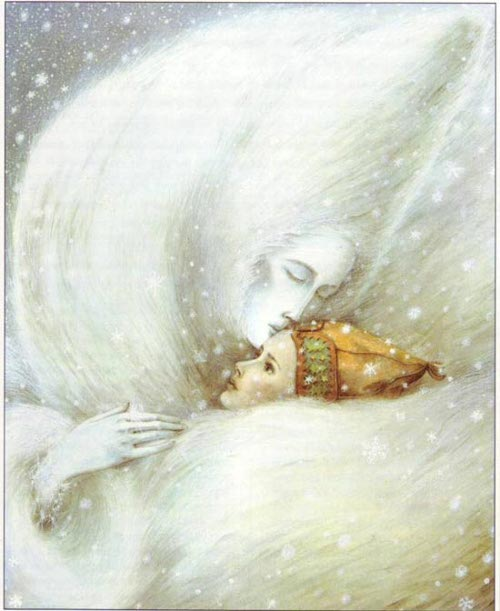 barrett-snowqueen