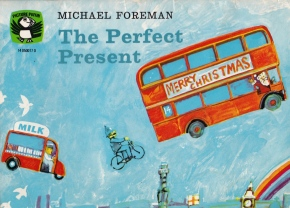 The Perfect Present by Michael Foreman