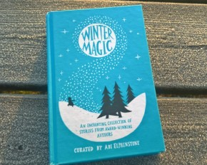 Winter Magic curated by Abi Elphinstone