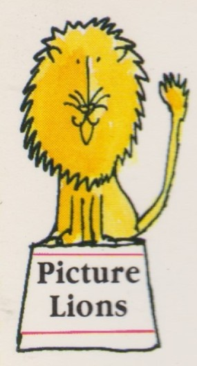 Quentin Blake's Lion