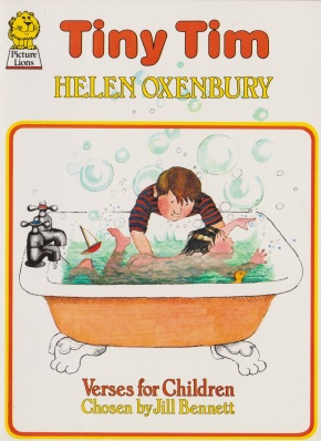 Tiny Tim by Helen Oxenbury