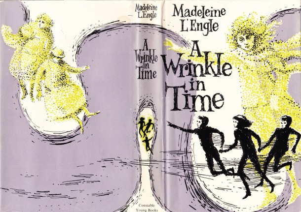 Witches Wrinkle Time
