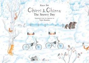Chirri & Chirra – The Snowy Day by KayaDoi