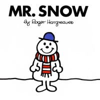 Mr Snow by Roger Hargreaves