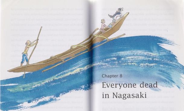 kensuke nagasaki
