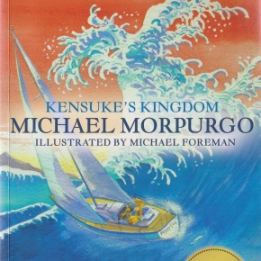 Kensuke's Kingdom by Michael Morpurgo and Michael Foreman