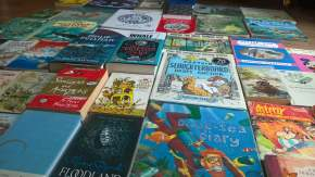 50 Books AboutBoats