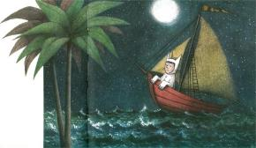 Where the Wild Things Are by MauriceSendak