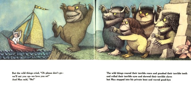 sendak_1963_where_the_wild_things_are_pp31-32