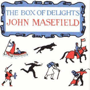 The Box of Delights – A Glossary