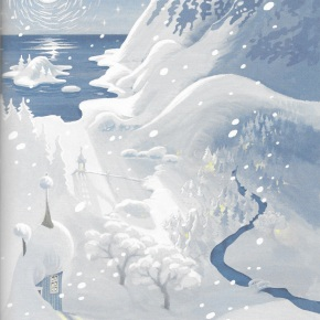 The Fir Tree – Christmas Comes to Moominvalley